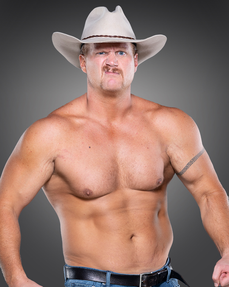 Joe Doering – IMPACT Wrestling