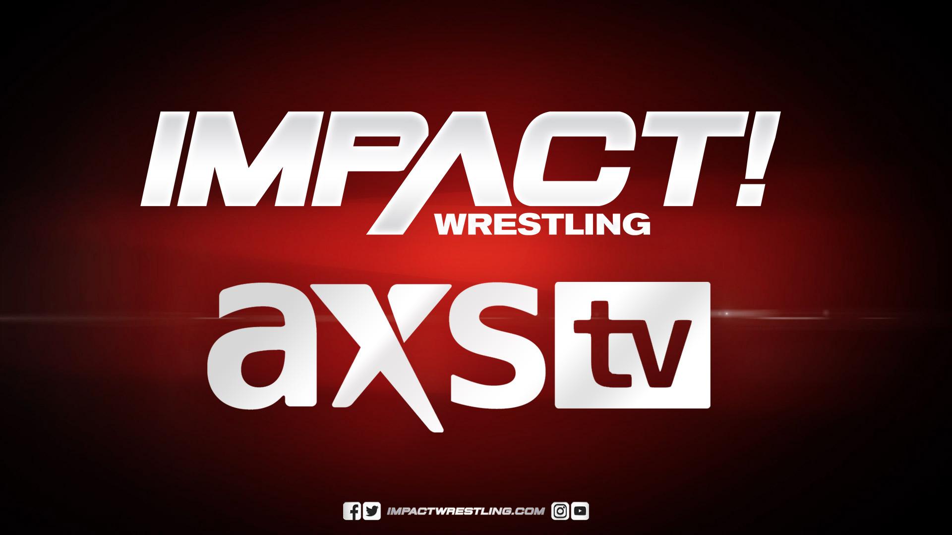 Impact Wrestling 16.03.2021