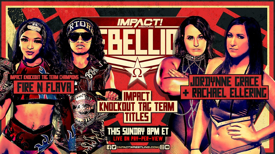 Impact Knockouts