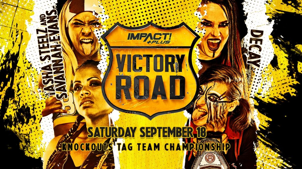 knockouts tag team championship victory road 2021